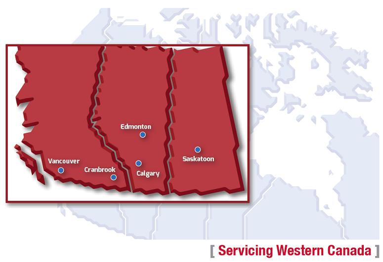 RBBS Western Canada