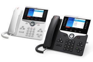 Cisco 8800 Series IP Phone