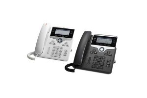 Cisco 7800 series IP Phone