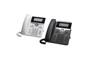Cisco 7800 series IP Phone