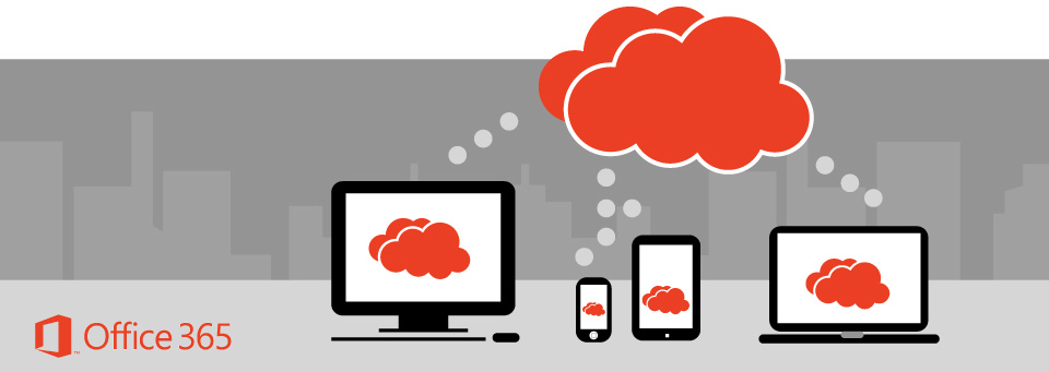 Office 365 Cloud Sync